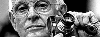 Musisz to zobaczyć! (6) Henri Cartier-Bresson