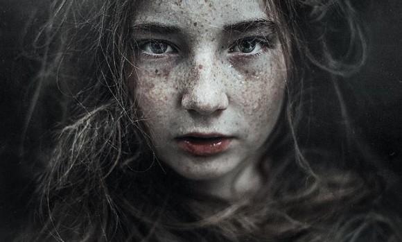 Flickr's – portrety 2015 (2)