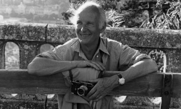 Podpatrywanie najlepszych – Henri Cartier-Bresson (3)