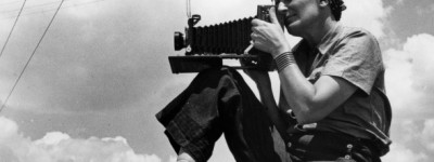 Musisz to zobaczyć! (11) Dorothea Lange