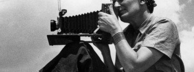 Podpatrywanie najlepszych – Dorothea Lange (1)