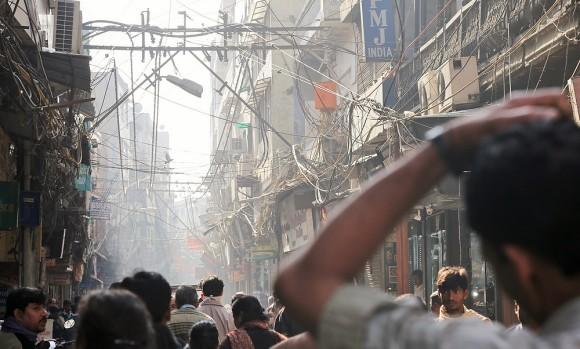Fotowyprawa – Indie